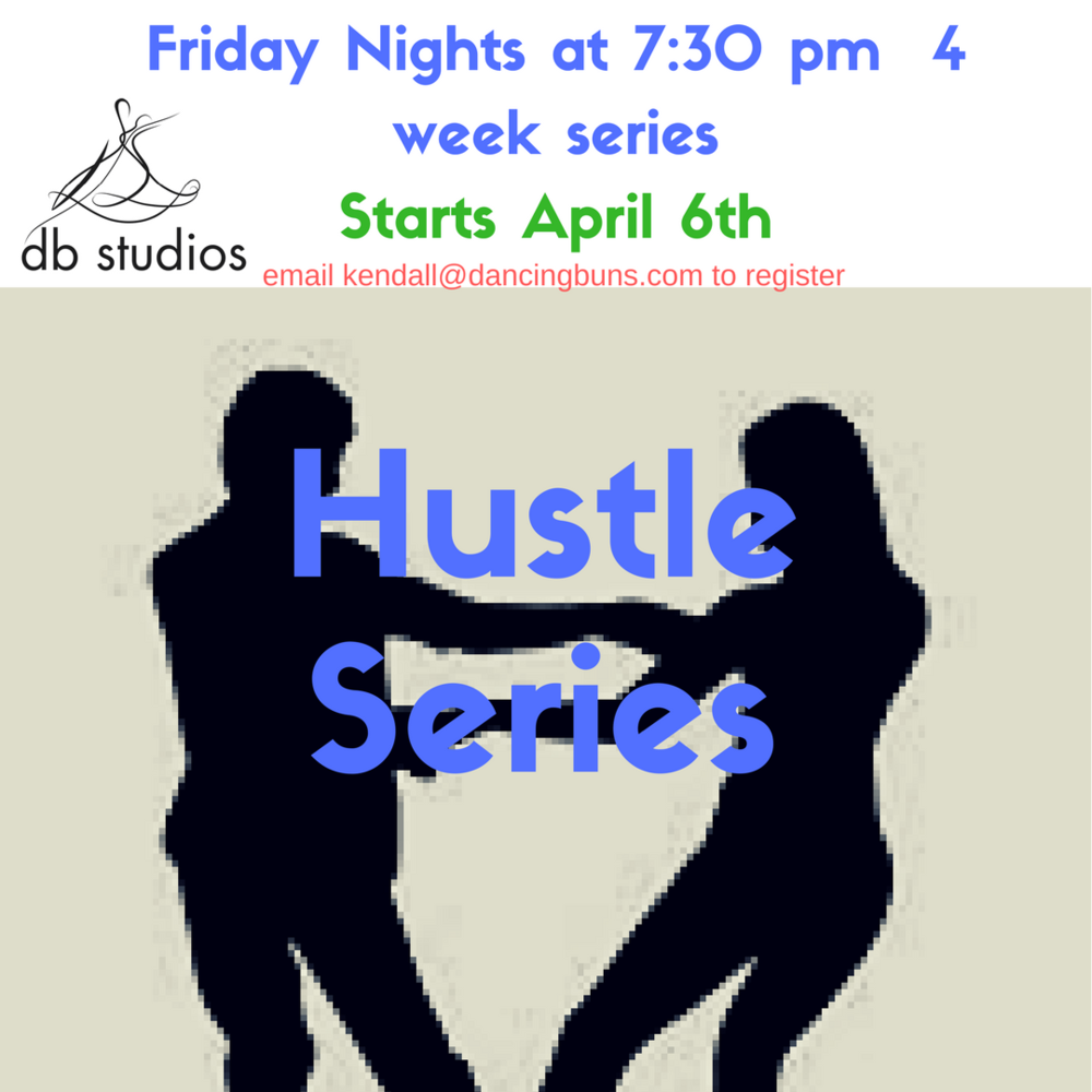 Hustle Series April.png