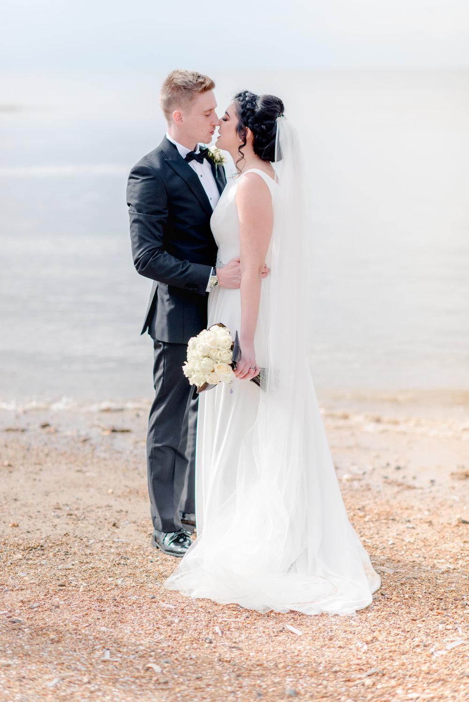 Rachel & Vinnie Heacham Manor Beach-109.jpg