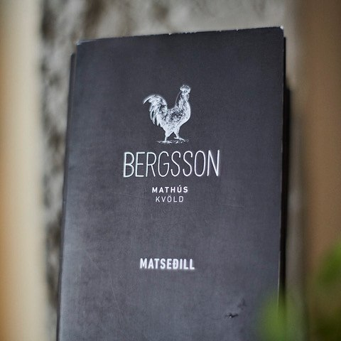 Eigið gott kvöld kæru vinir🍷Eldhúsið er opið til 22:00 // Have a lovely evening dear friends🌙 The kitchen is open until 22:00 . . ⭐Evening Menu at  http://www.bergsson.net/mathus/ ⭐ ___________⛾ #bergsson #reykjavik #dinner #steak #fish #vegan #finedining #bestinreykjavik #evening