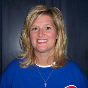 Angie DeWilfond, CCKMA Founder