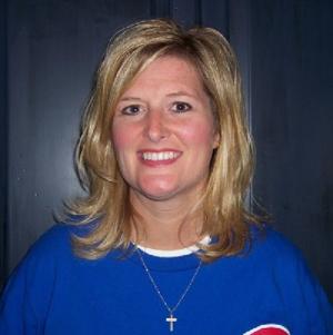 Angie DeWilfond -Founder