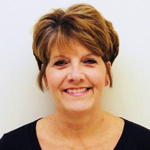 Robin Hanley -Vice-President