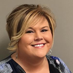 Sally Rogers - Treasurer
