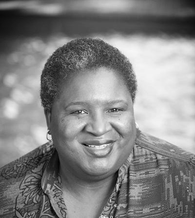 Dr. Maria Dixon Hall