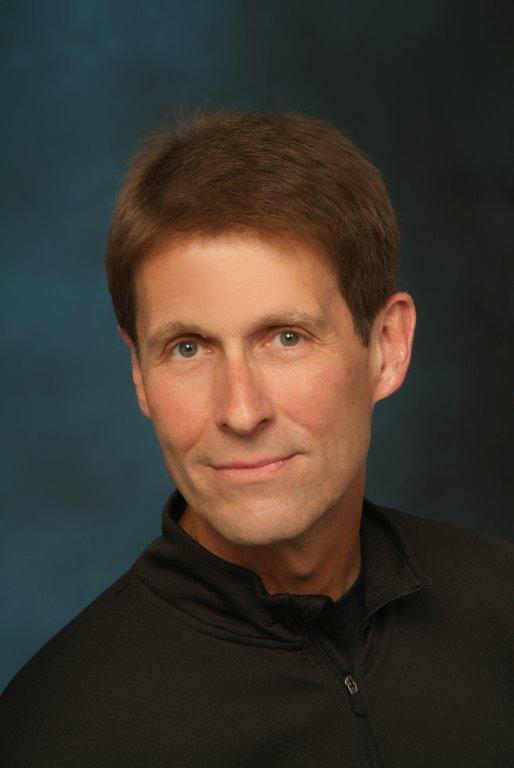 Dr. John Potter