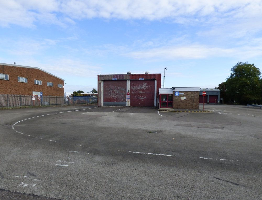 Industrial Premises to Let Bicester