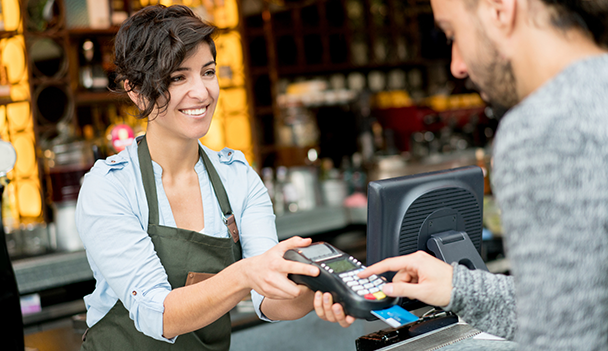 Credit Card Processing For Small Businesses Usb Payment Processing
