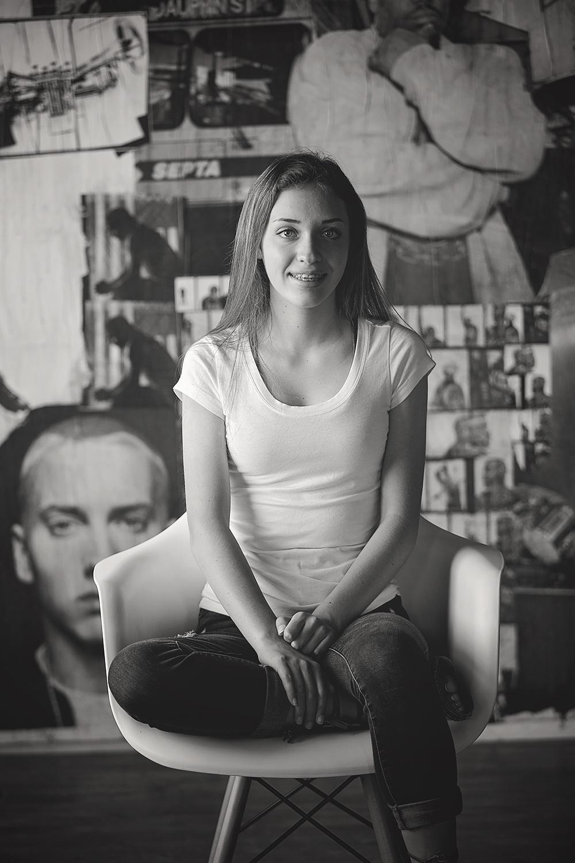 Sara, Class of 2020
