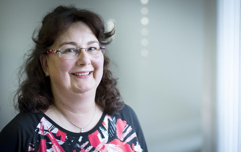 Liselotte Büeler  Medizinische Praxisassistentin MPA