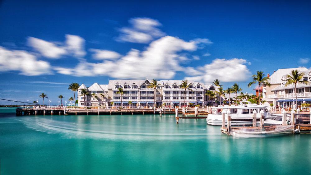 Sea Key West Hotels