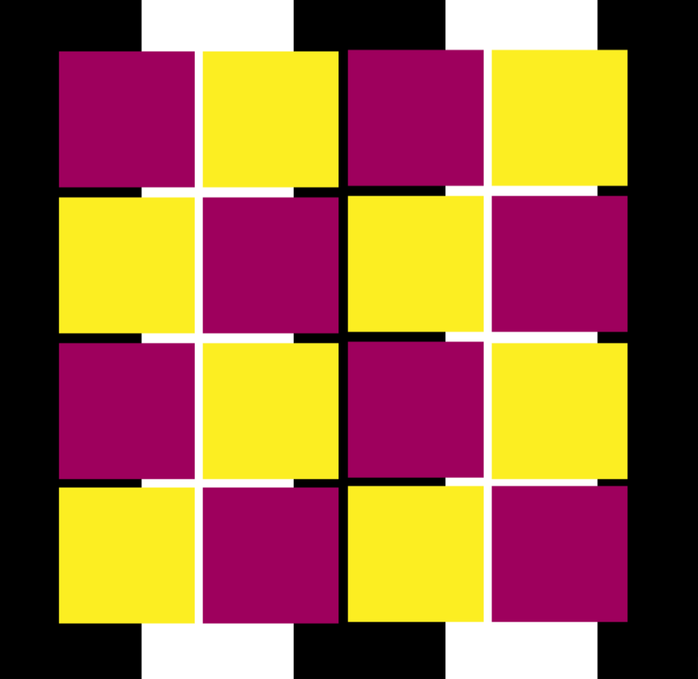 Pattern vs. Color