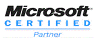 Thrive Technologies is a Microsoft Certified Partner. Thrive's product runs on SQL Server, is certified compatible on Windows Server 2008, and supports Microsoft's .Net platform and Web services. Thrive has already built the interface for Microsoft Dynamics customers, including Dynamics NAV, Dynamics AX, and Dynamics GP.
