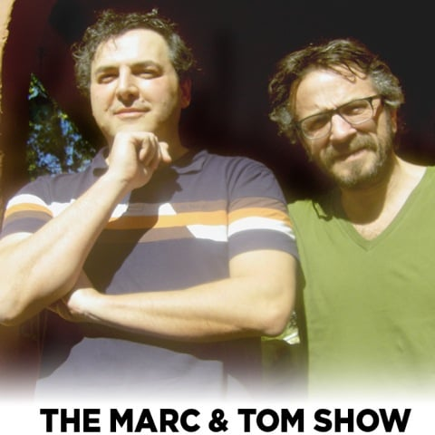 The Marc and Tom Show