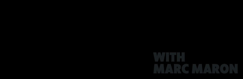 Press Wtf With Marc Maron Podcast