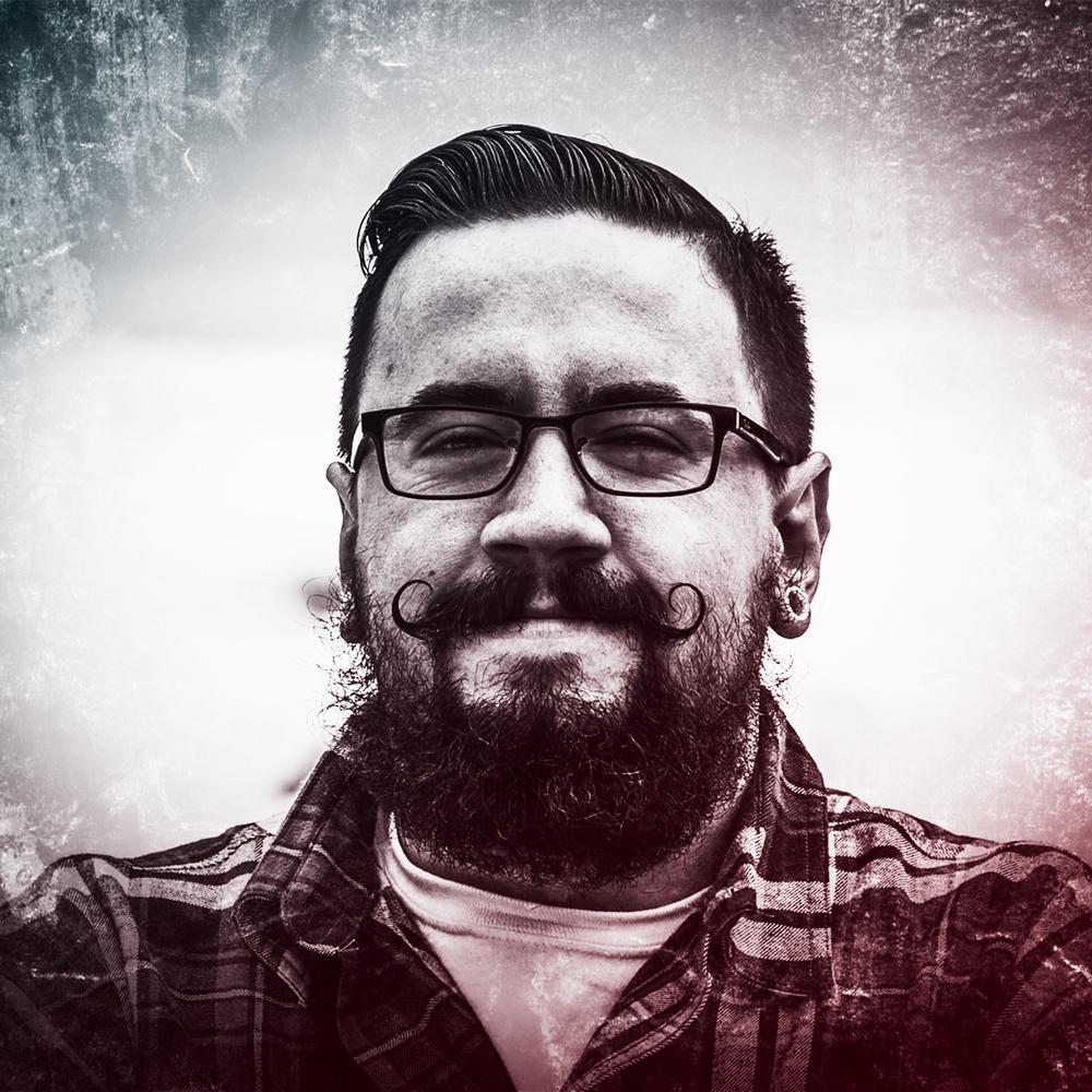 Kyle Palmer - Investigator/Tech