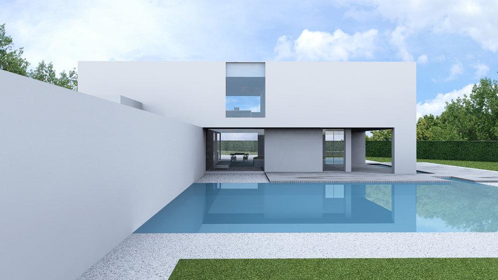 Villa ANL, Beveren
