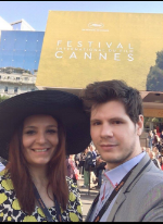 Evi  Photopoulos                ( Cannes Film Festival)