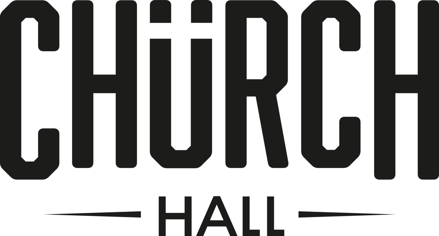 Church Hall | Georgetown Beer Hall | Sports Bar | Washington, DC