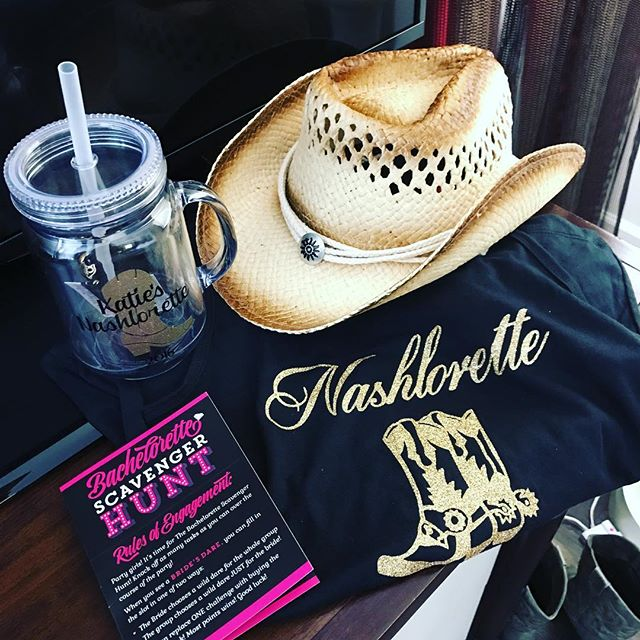 Another fun Bachelorette party getting over their hangovers! #recoveryroomnashville #getoveryourhangover #IV #hangovercure