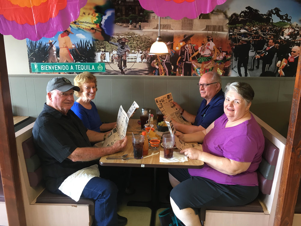 Readers at Teresita Mexican Grill in New Hudson-8-10-17.jpg