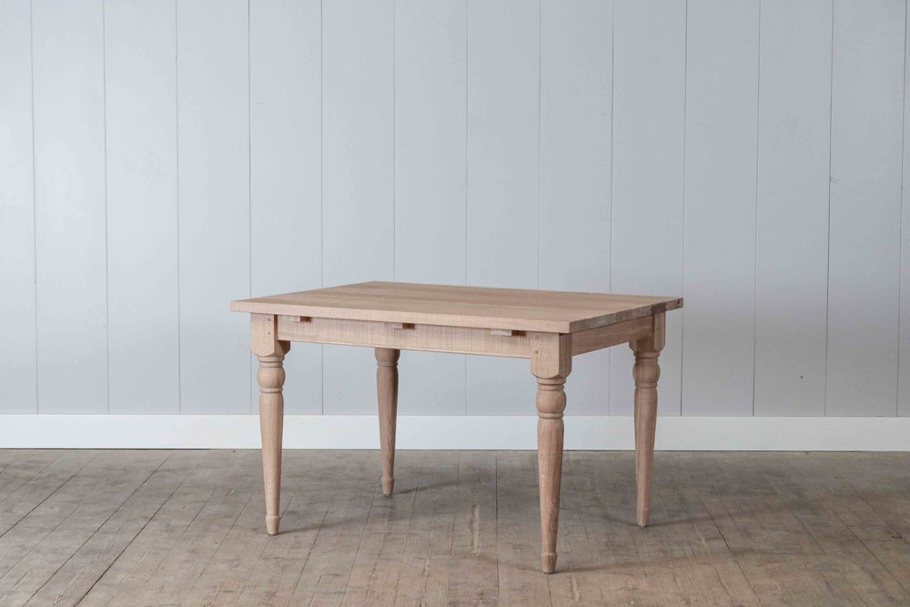 THE BRETTON DINING TABLE -