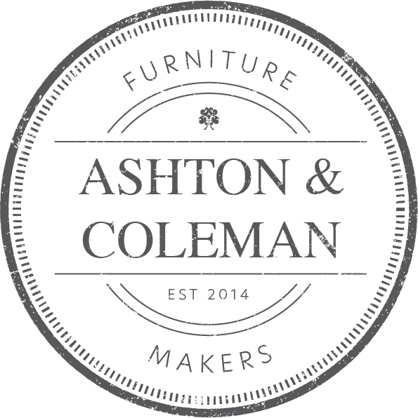 Ashton & Coleman Rustic Furniture Makers Derbyshire