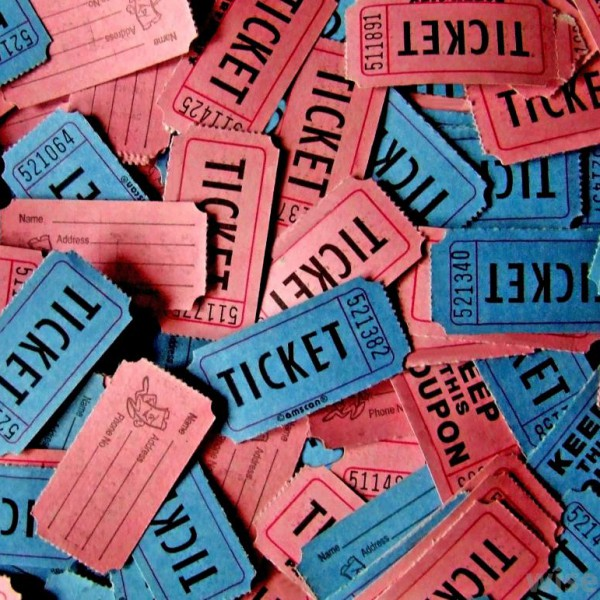 5 raffle tickets april 18th motorcycle missions