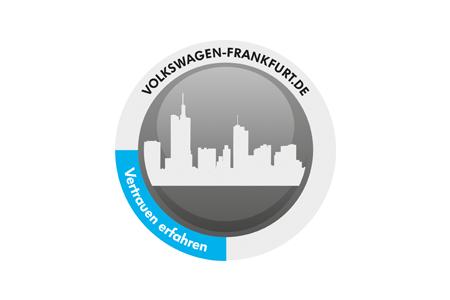Volkswagen Automobile Frankfurt