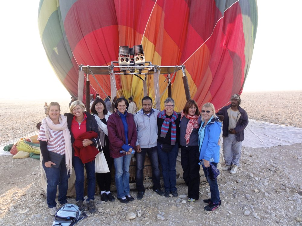 group at hot air balloon.JPG