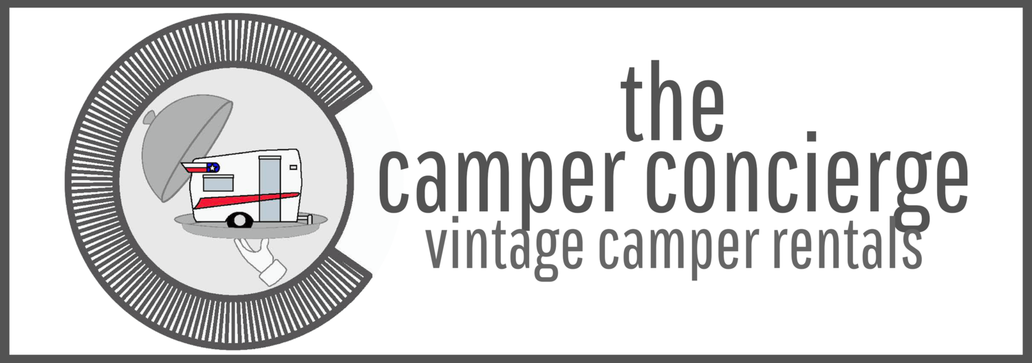 The Camper Concierge