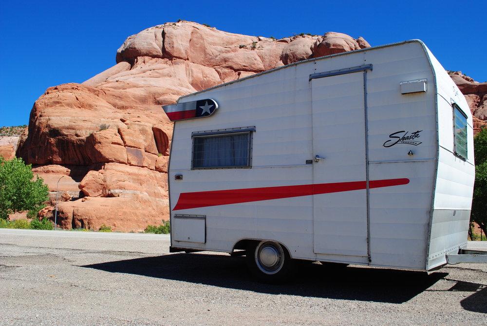 Unique Camping Experiences!