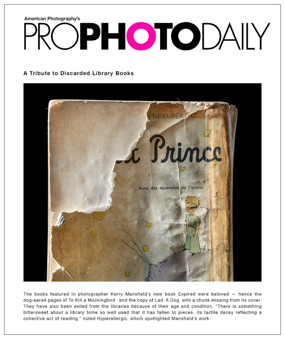 ProPhoto Daily