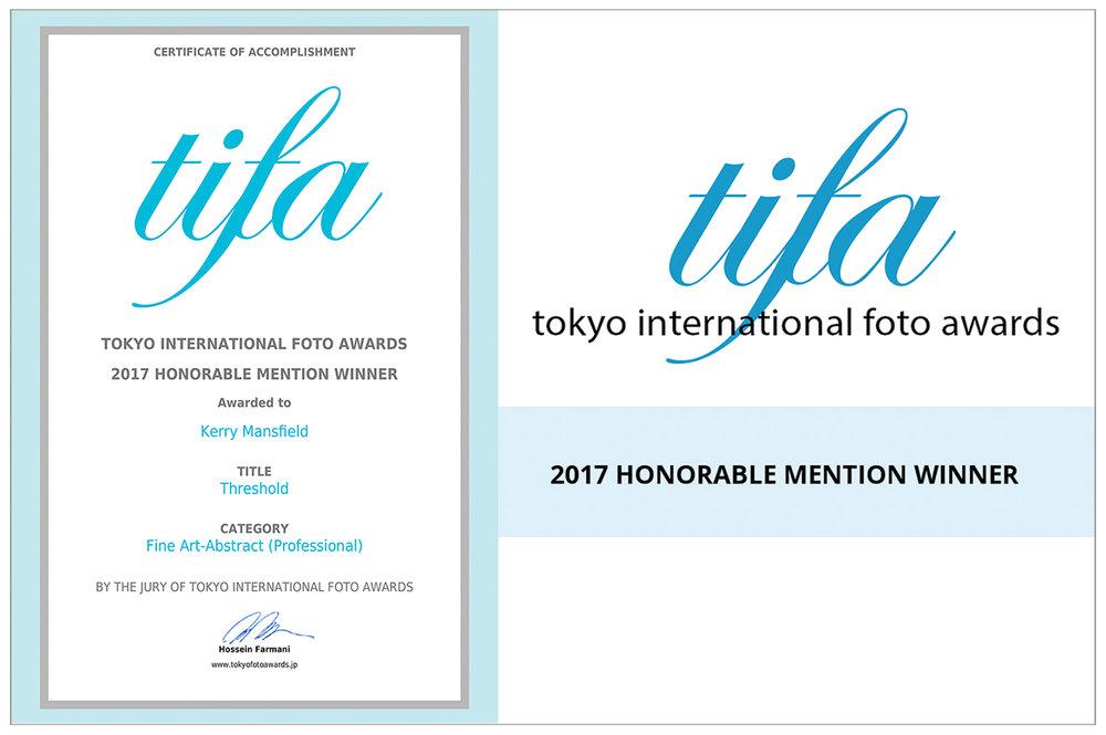 Tokyo Foto Awards
