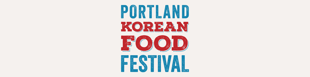 Portland Korean Food Fest