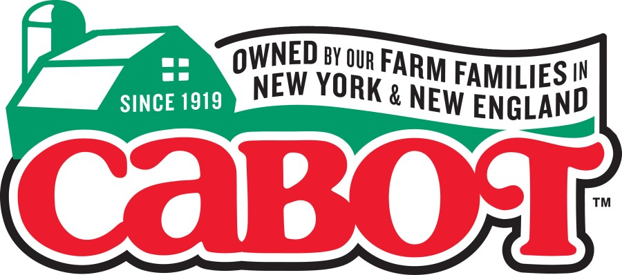 Our butter supplier, Cabot in Waitsfield, Vermont