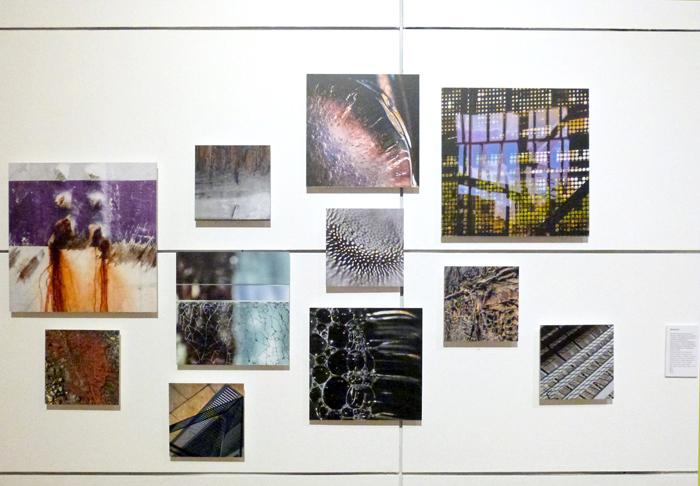 San Pedro Museo de Arte. 2016.