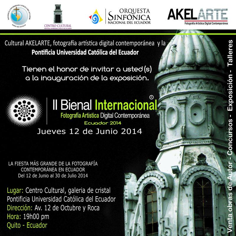 Centro Cultural PUCE, Quito