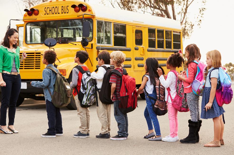 School Fundraising -