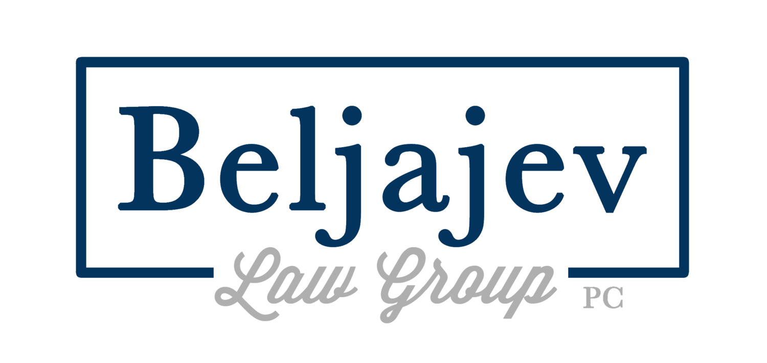 Beljajev Law Group, PC