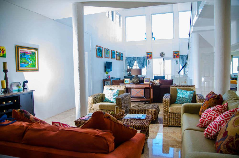 Vacation Rentals Portland Jamaica Villa Juanita