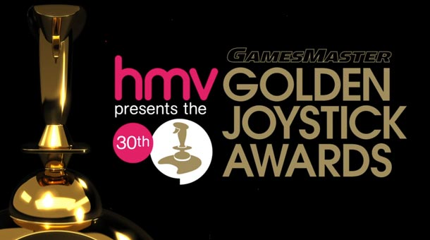 Ghost Recon Commander was nominated for an award at the Golden Joystick Awards in 2012