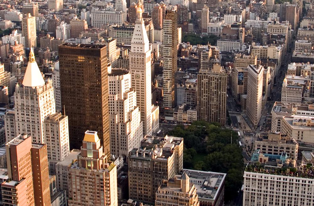 New York City Wellness
