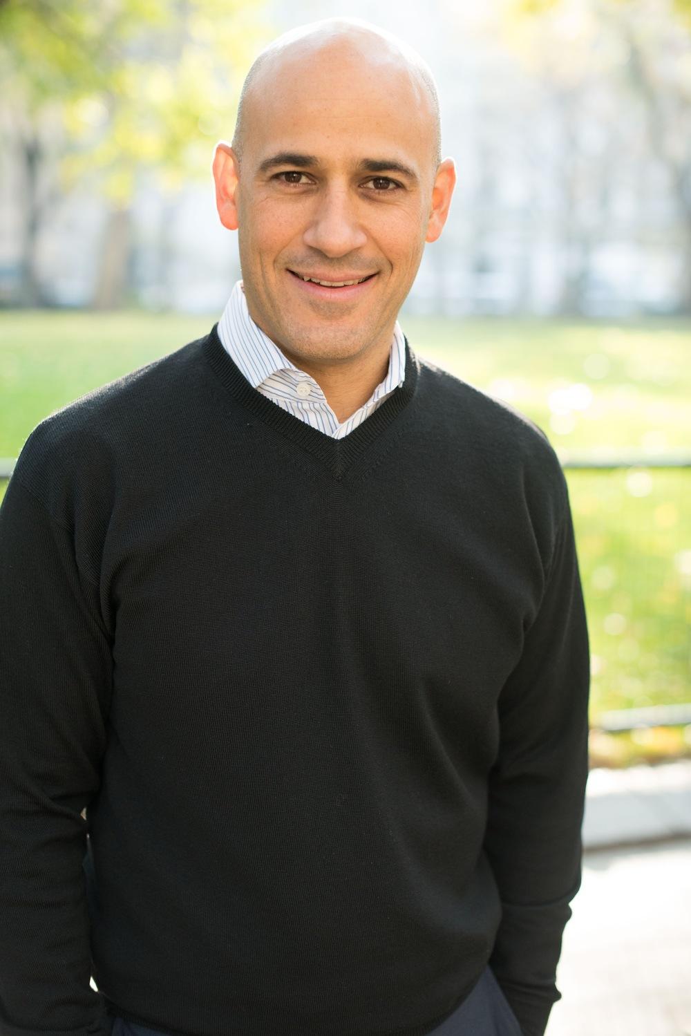 Dr. Greg Shure