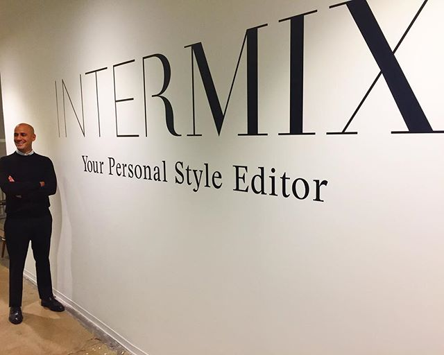 MSQ is excited to be joining the team at @intermixonline bringing #chiropractic care onsite!