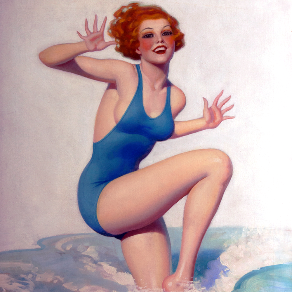 WORTH WADING FOR BY ENOCH BOLLES