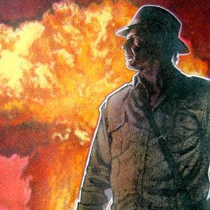 Indiana Jones and the Crystal Skull Comic Art