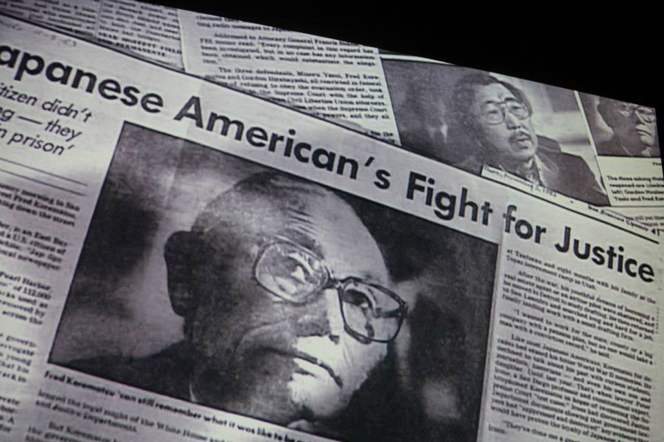 korematsu vs the united states In upholding president trump's travel ban, the supreme court also overruled korematsu v united states but critics said the move was more symbolic than substantive sections search.