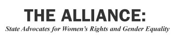 We are one of five state-based legal non-profits in the country that focus on advancing women's and LGBT rights.