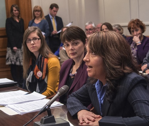WOMEN'S ECONOMIC SECURITY ACT Minnesota organizations including Gender Justice have been chipping away at this issue for decades. When WESA was passed, we were able to tell legislators exactly how their laws would work in practice in the real world. Learn More