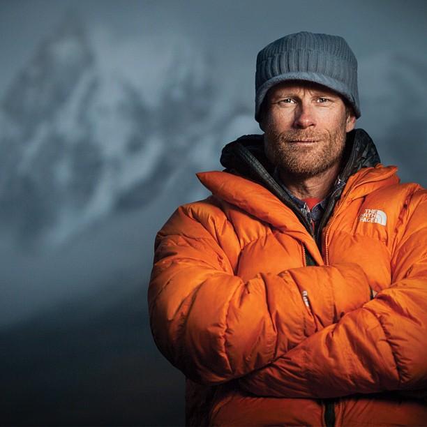 """<a href=""""/conrad-anker"""">Conrad Anker<strong>Climber</strong></a>"""